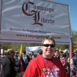 Brad Wyatt, Massachusetts State Coordinator, Campaign for Liberty