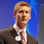 Jeff Frazee, Executive Director, Young Americans for Liberty