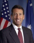 Congressman Mark Sanford (SC-1)