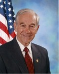 Dr. Ron Paul, Chairman, Campaign for Liberty