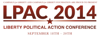 Liberty Political Action Conference